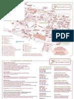 Aquinas College Map(2)