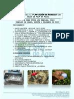 Protocolos de Instalacion Silos de Agua