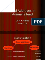 24 ANN-211 Feed Additives | Dietary Supplements | Probiotic