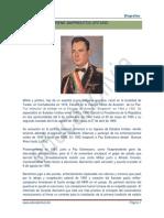 Rene Barrientos Ortuno