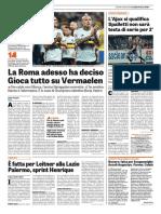 La Gazzetta dello Sport 04-08-2016 - Calcio Lega Pro - Pag.1