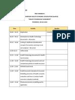 Agenda Kongres InaHEA_28-30 Juli 2016