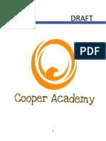 cooper academy