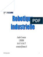 Robotique Indus