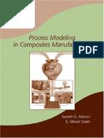 [Suresh G. Advani, E. Murat Sozer] Process Modelin