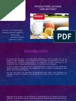 Diapositiva Ingeniería de Métodos