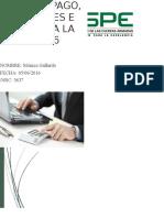 Contabilidad Administrativa y Financiera Monica Gallardo