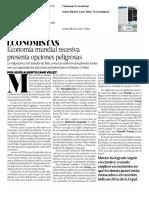 01-08-2016 Columna Economistas