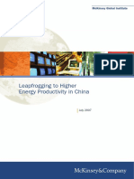 MGI Higher Energy Productivity in China Report (1)