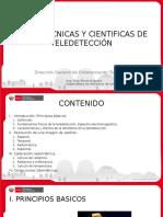 1- BASESTECNICAS_CIENTIFICASTELEDETECCIÓN.pptx