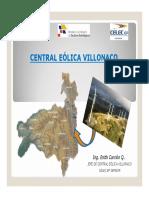 Presentacion 4 Celec Villonaco
