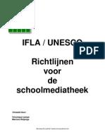 SchoolLibraryGuidelines-nl