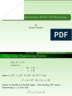 Suresh Chandra_Fuzzy Linear Programming Problem
