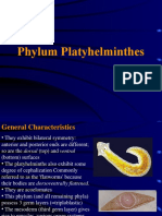 6-Platyhelminthes