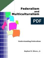 Montes Understanding Federalism