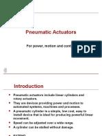 Lec. 5 Actuators