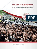 Guide for International Students 2016