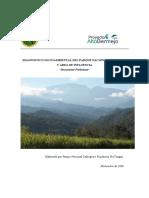 Diagnostico Socio-Ambiental Calilegua