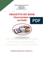Progetto Mybook Fucecchio