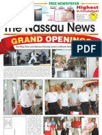 The Nassau News 05/27/10