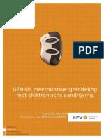 Genius - Brochure NL (15303)