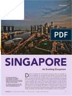 Singapore - Oil & Gas Financial Journal