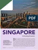Singapore - Oil & Gas Financial Journal
