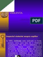 Violent A