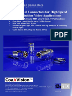 12Ghz Connector Catalogue