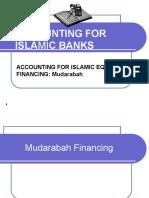 Acct for Mudarabah