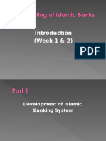 Accounting of Islamic Bank