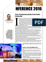 Commodities - IGC CONFERENCE 2016