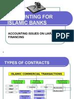 Ijarah Financing