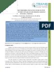 32. Ijasr - Effect of Different Drip Irrigation Levels on Dry Matter