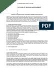 Practical Applications of Groud Improvement - IGS 2011