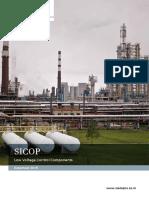 Siemens India SICOP Datasheet 2016