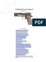 1911a1 hlebooks