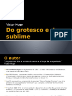 Do grotesco e do sublime.pptx