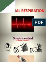 MLF CDO Police & You- Artificial Respiration
