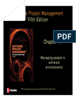 Chapter 11 Managing People in Software Environments 863824462
