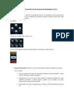 Manipulación de Archivos en Una Calculadora Programable Hp 50 g