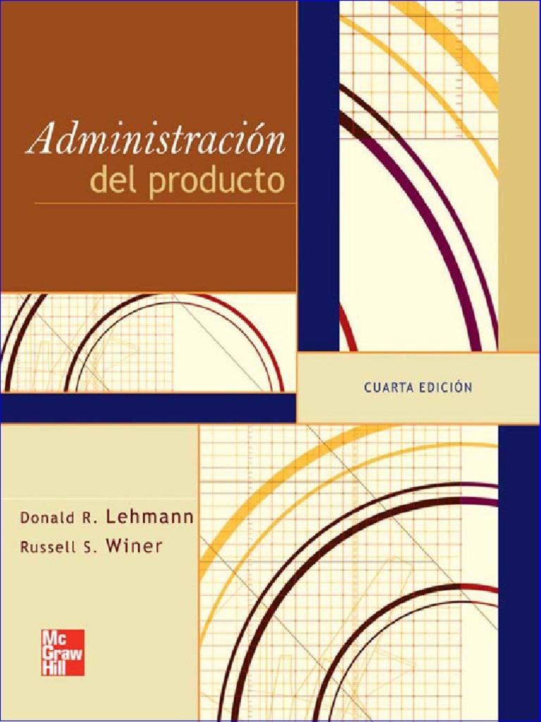 0a6339ea519c Administración Del Producto