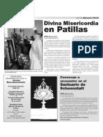 Por Las Diocesis:Ponce 2110