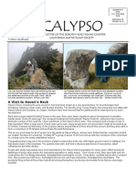 July-August 2008 CALYPSO Newsletter - Native Plant Society