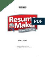 Resume Maker 3