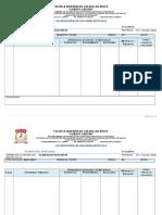 Formato Planeación Carta 2016