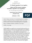 Lisa Caruso, Plaintiff-Appellant-Cross-Appellee v. William Forslund and Nicholas Palladino, Defendants-Appellees-Cross-Appellants, 47 F.3d 27, 2d Cir. (1995)