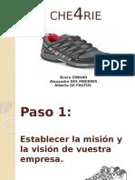 CHE4RIE definitivo.pptx