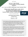 Fed. Sec. L. Rep. P 90,418 Jay H. Koppel and Arnold E. Greenberg v. 4987 Corporation 498 Seventh Avenue Associates Peter L. Malkin Stanley Katzman John L. Loehr Martin D. Newman Wien, Malkin & Bettex and Donald A. Bettex, Garment Capitol Associates, Nominal-Defendant-Appellee, 167 F.3d 125, 2d Cir. (1999)