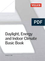Daylight, Energy and Indoor Climate Basic Book